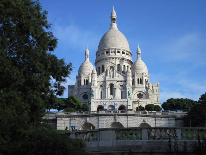 Pariisiin!