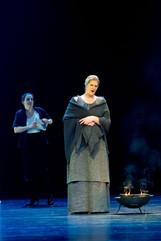 Lucretia ja Female Chorus