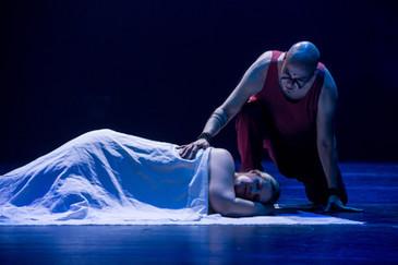 Lucretia ja Tarquinius