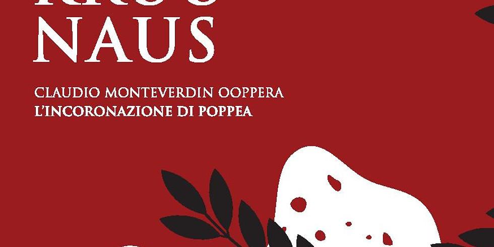 Poppean Kruunaus