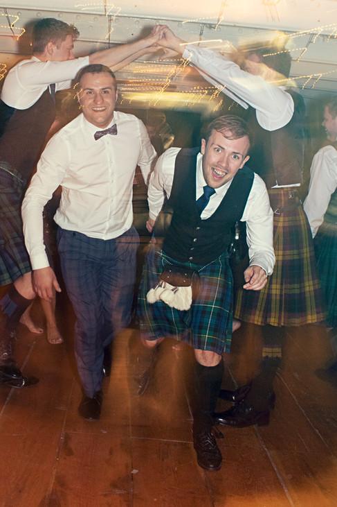 Glasgow based event photographer.