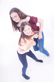 Glasgow based children photographer.
