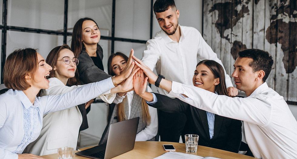Values Team Work