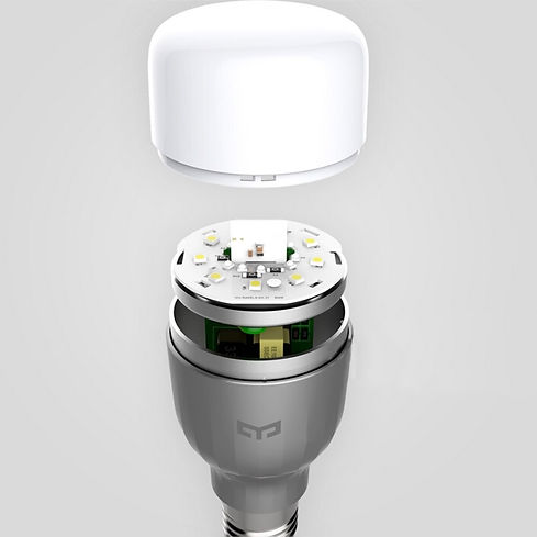 Mi Led Smart Bulb White
