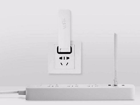 Mi Wi-Fi Repeater