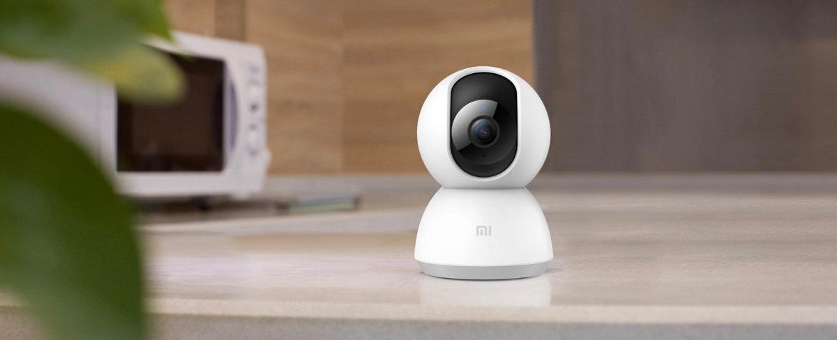 Mi Home Security Camera 360 1080p