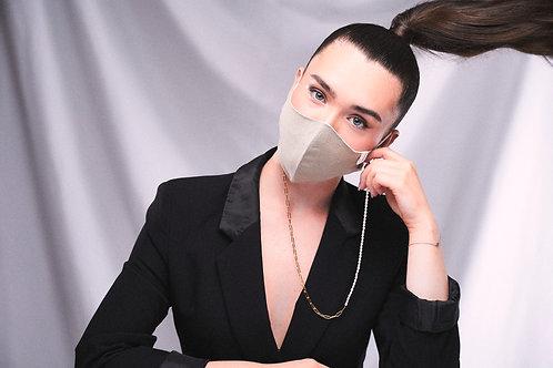 The Nicky Mask