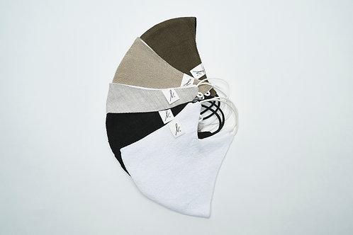 BNDLS Mask Set inkl. Maskenkette
