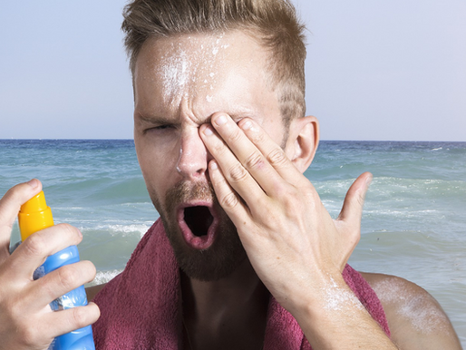 How to Keep Your Skin Safe in the Sun