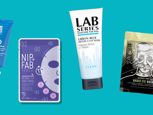 The Top 5 Face Masks