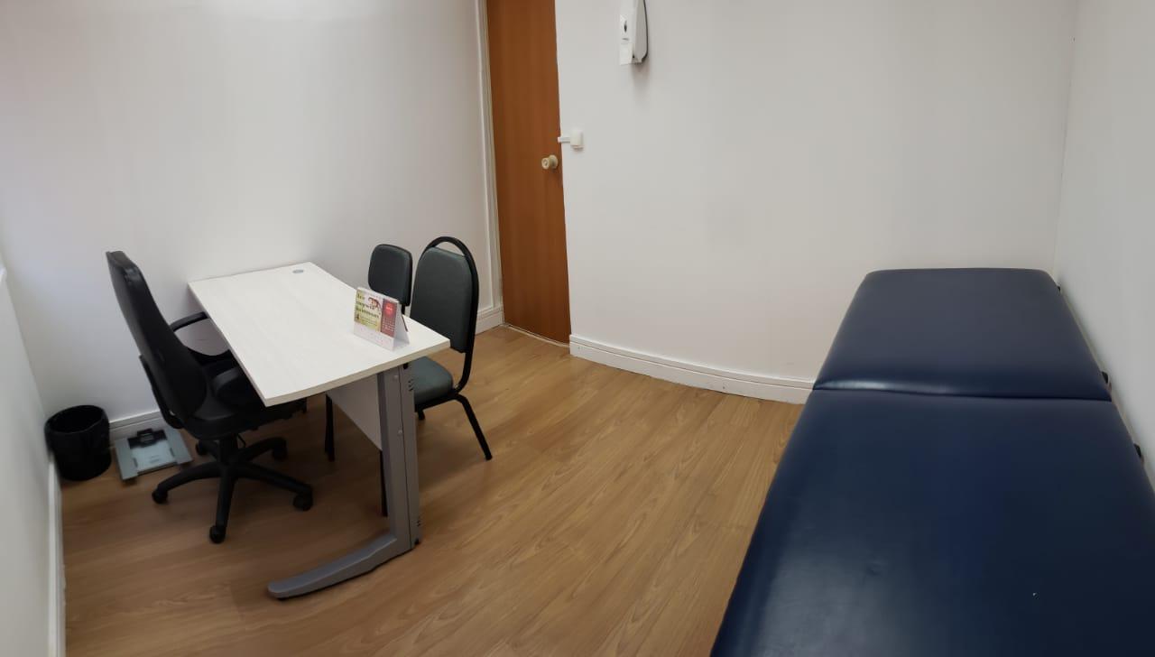 Consultório Medico