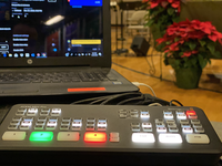 ATEM SYSTEMS FOR PODCASTING