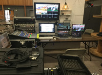 MULTISTATE CONFERENCING/BROADCAST