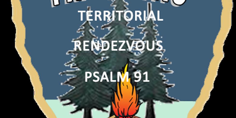 2021 Territorial Rendezvous
