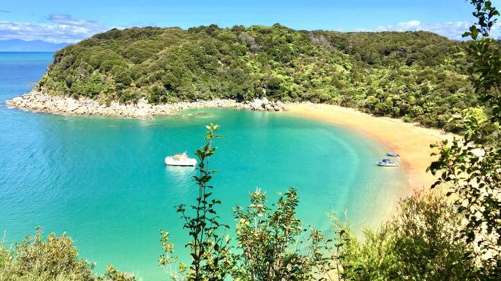 Nelson-Nova Zelandia