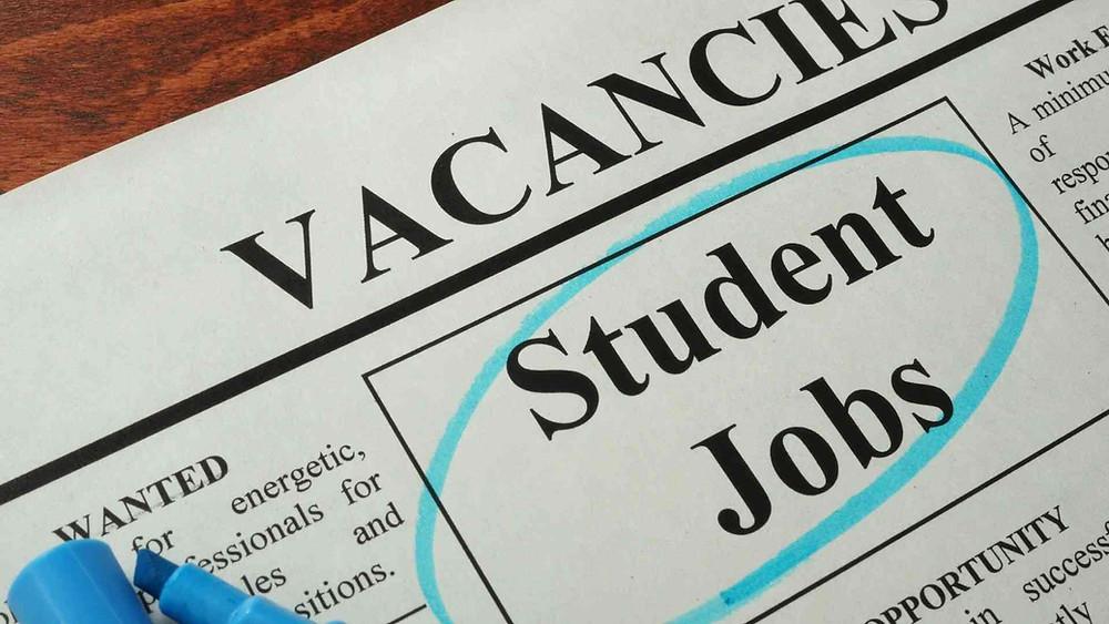 Vaga de Emprego para Estudantes Nova Zelândia