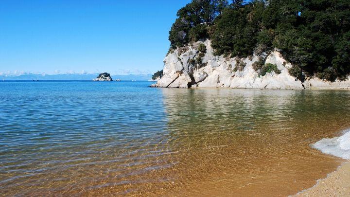 Kaiteriteri-Nova Zelandia