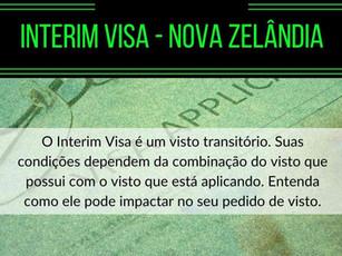 Interim Visa: O que é? E como ele impacta o seu pedido de visto?