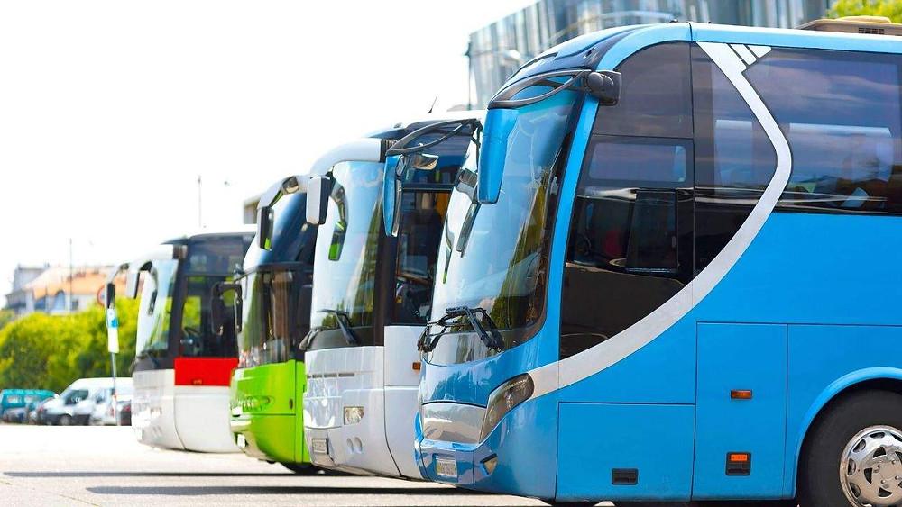 Foto de Ônibus em Auckland