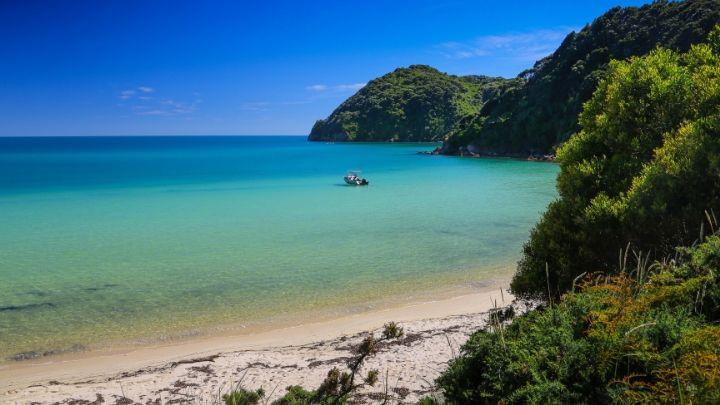 Awaroa-Nova Zelandia