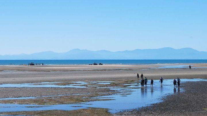 Marahau-Nova Zelandia