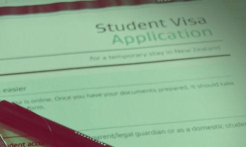 Visto de Estudante - Student Visa