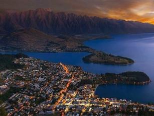 Conheça Queenstown - Nova Zelândia