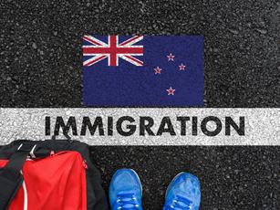 Nova Zelândia Abre 1.000 Vagas para Estudantes Internacionais.