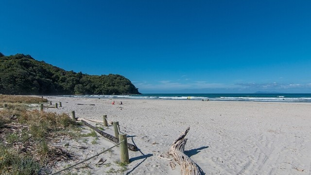 Waihi Beach-Bay of Plenty