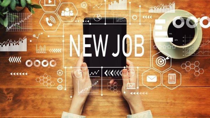Busca de Emprego - List de Demanda para Profissionais