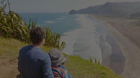 Mount Maunganui-Nova Zelandia