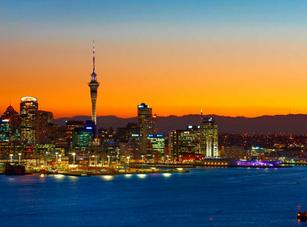 Conheça Auckland - Nova Zelândia