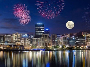 Conheça Wellington - Nova Zelândia