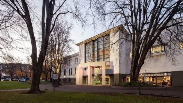 Museu de Otago-Nova Zelandia