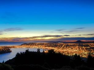 Conheça Dunedin - Nova Zelândia