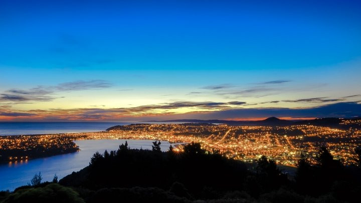 Cidade de Dunedin