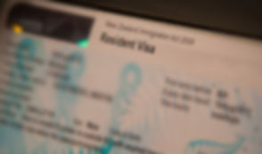 Visto de Residenca-Residence Visa-Nova Zelandia