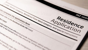 """Nova Categoria de Residência: """"2021 Resident Visa"""""""