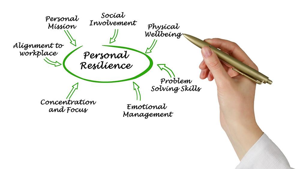 Significado de Resiliencia