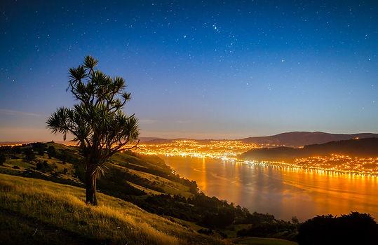 Dunedin-Nova Zelandia