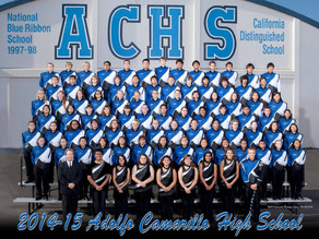Marching Band picture day scheduled