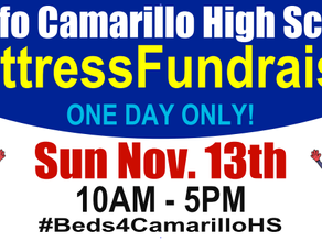 Mattress sale and other  fundraisers