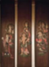 玉泉寺十二神将 東