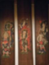 玉泉寺十二神将 西