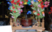 玉泉寺 水子地蔵 八王子 仏教 密教 真言宗智山派 越野 花まつり お釈迦様 甘茶 降誕会