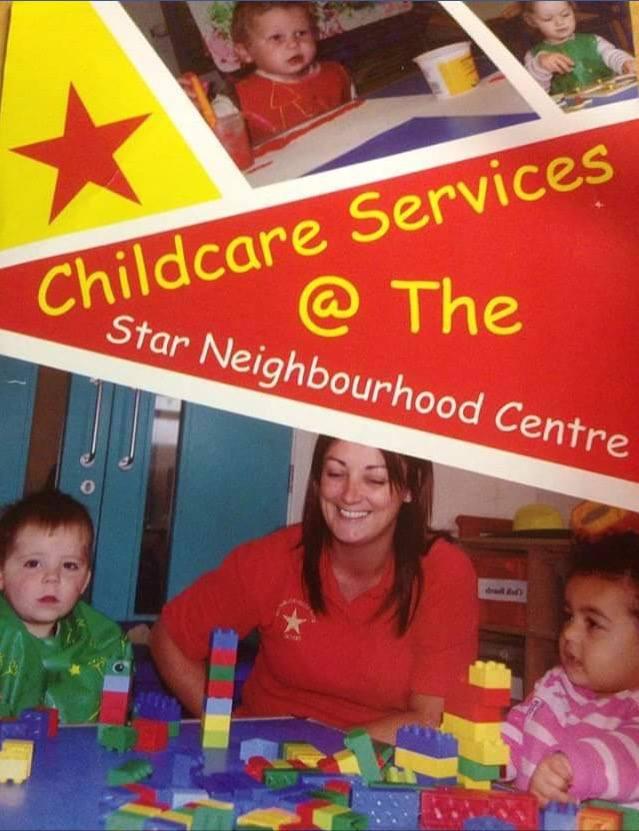 Star Neighbourhood Centre, Belfast