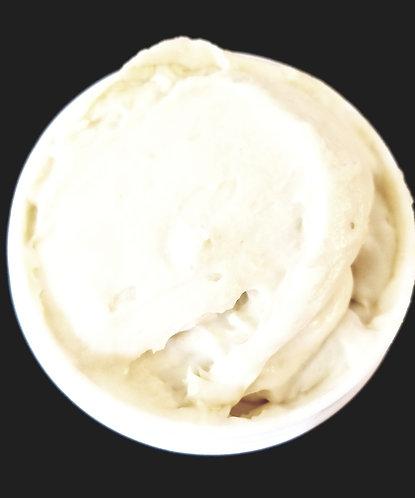 Whipped Lemongrass Shea Butter