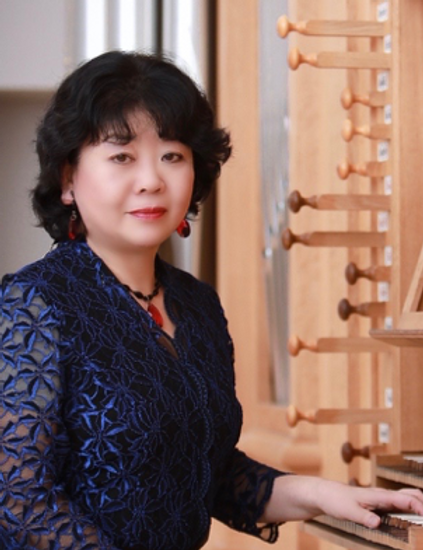 Yoriko Yuguchi