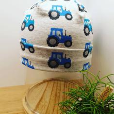Beanie tracteur