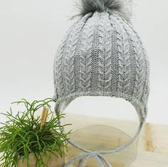Péruvien gris